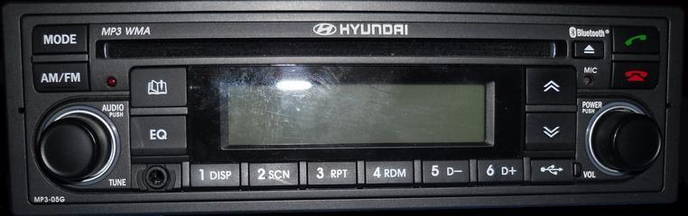 how to remove hyundai mp3 05 stereo from getz rh bobparker net au